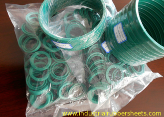 Oil Cylinder Silicone Rubber Washers OUY / IDI / ODI / UHS / UNS / UN Type